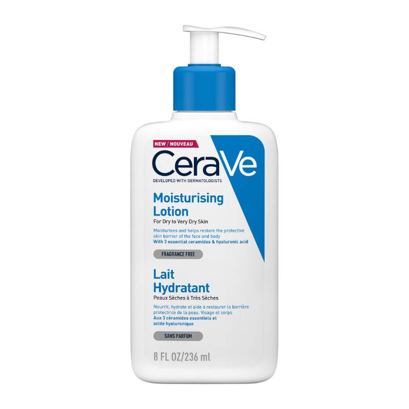 Image of CeraVe Hydraterende Melk - 236ml