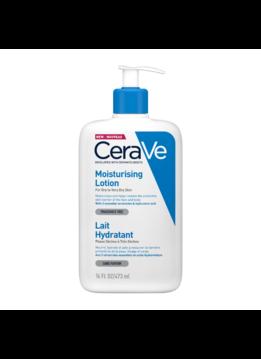 CeraVe CeraVe Hydraterende Melk - 473ml