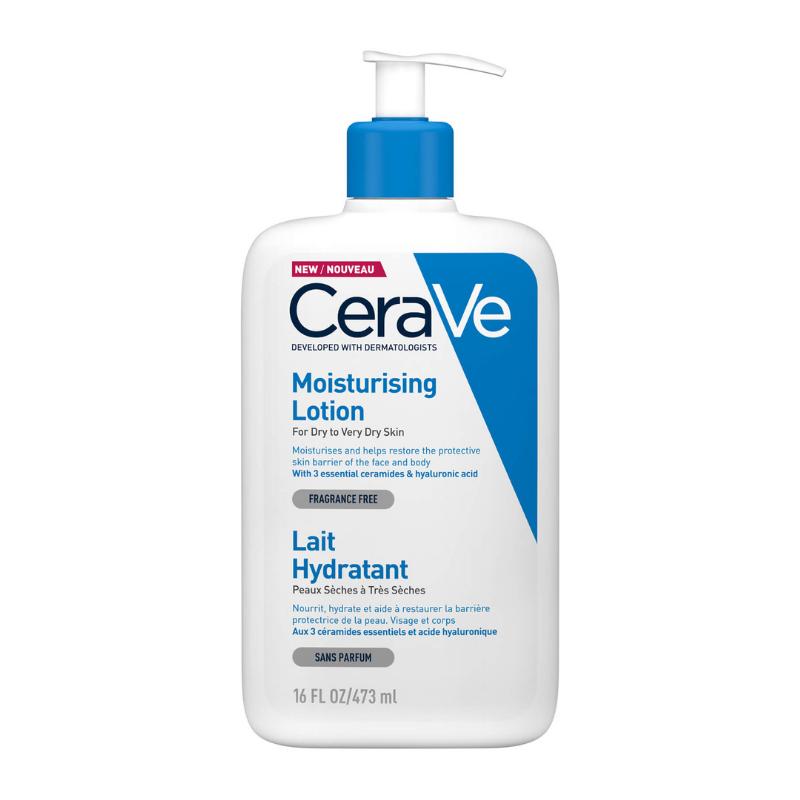 Image of CeraVe Hydraterende Melk - 473ml