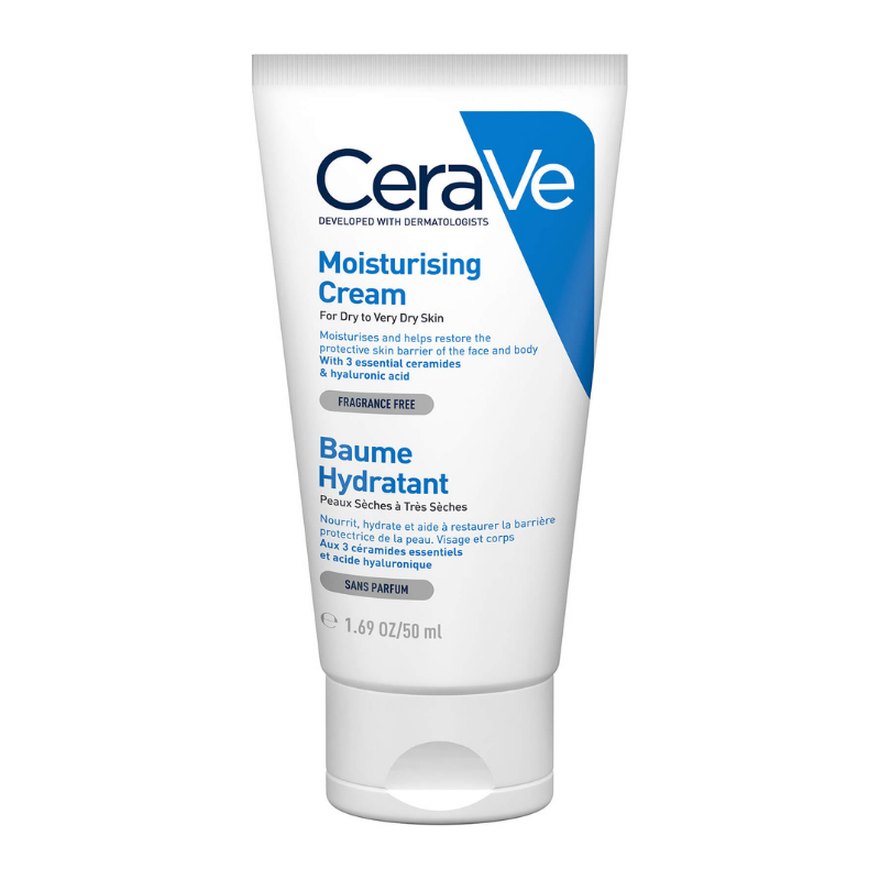 Image of CeraVe Hydraterende Crème - 50ml