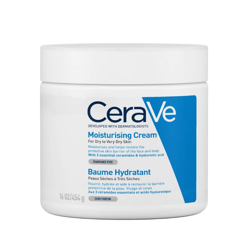 Image of CeraVe Hydraterende Crème - 454ml