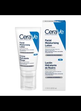 CeraVe CeraVe Hydraterende Gezichtscrème - 52ml