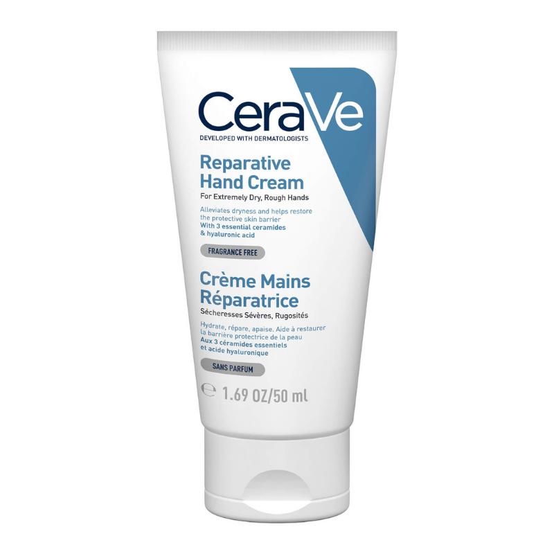 CeraVe CeraVe Herstellende Handcrème - 50ml