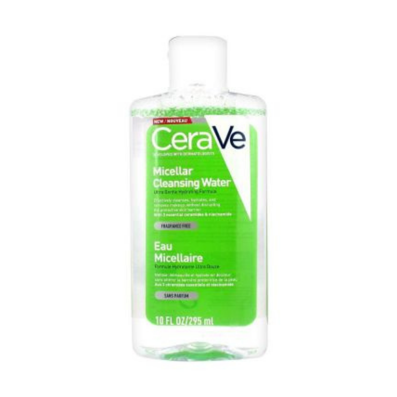 CeraVe CeraVe Hydraterend Micellair Water - 296ml
