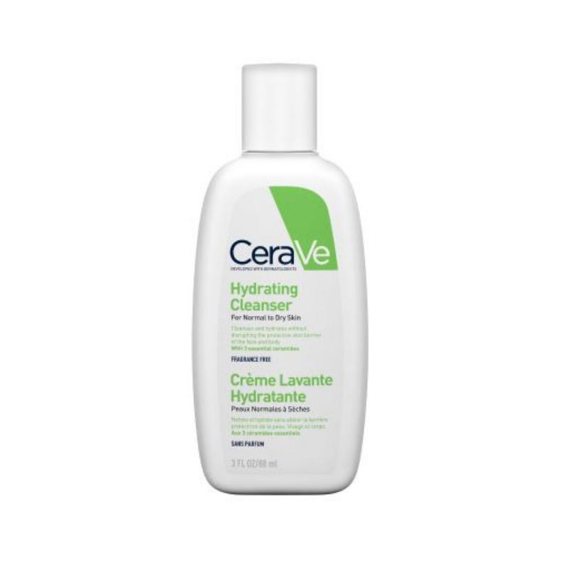 CeraVe CeraVe Hydraterende Reinigingscrème - 88ml