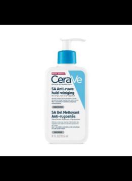 CeraVe CeraVe SA Anti Ruwe Huid Reinigingsgel - 236ml