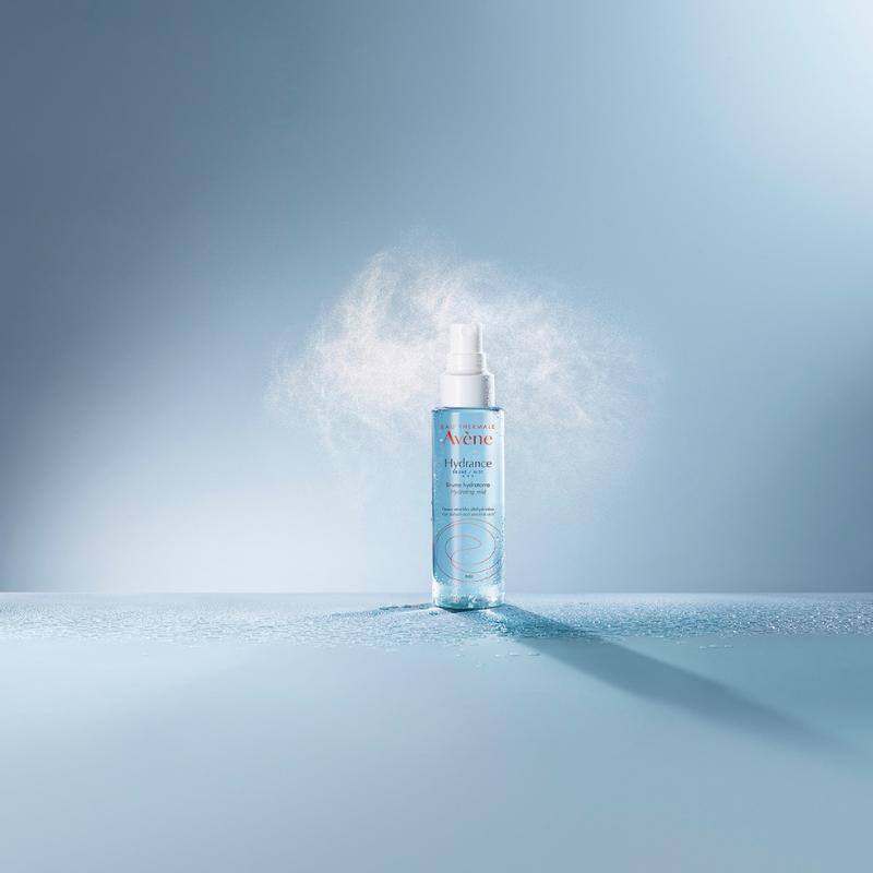 Eau Thermale Avène Avene Hydrance Hydraterende Mist - 100ml