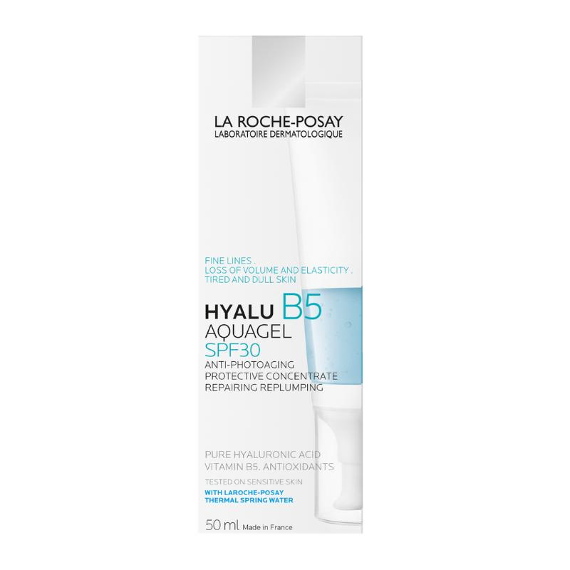 La Roche-Posay La Roche-Posay Hyalu B5 Aquagel SPF30 - 50ml