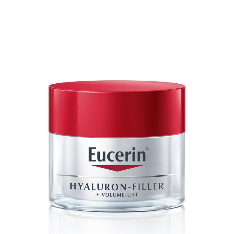 Image of Eucerin Hyaluron-Filler + Volume-Lift Dagcrème - 50ml