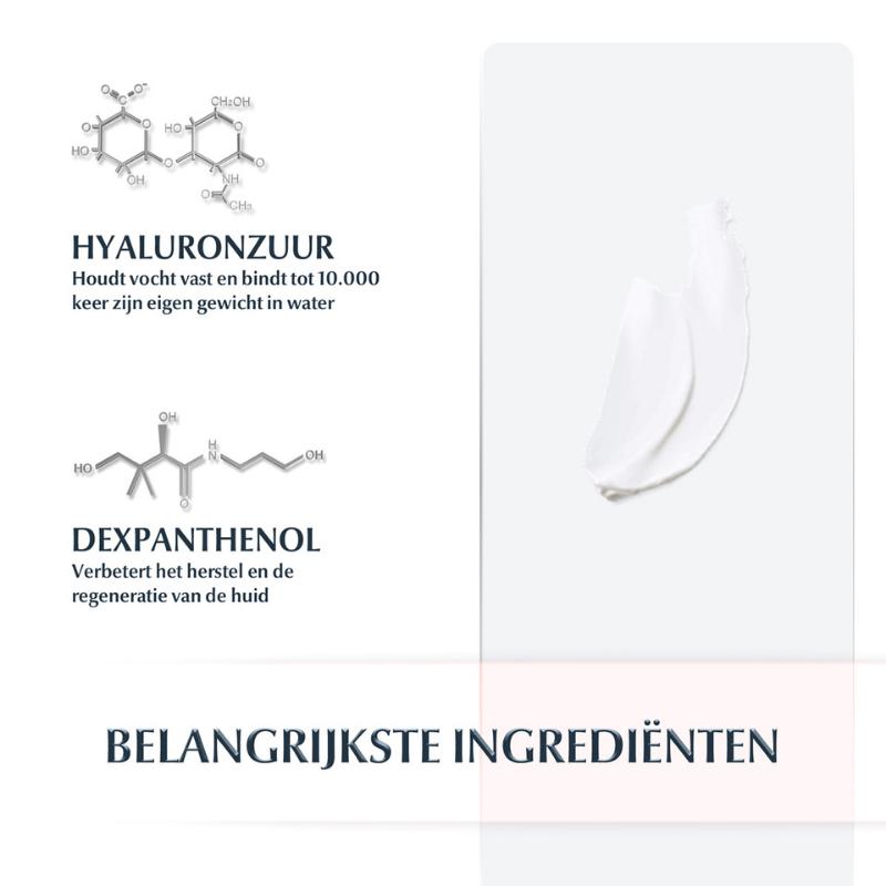 Eucerin Eucerin Hyaluron-Filler + Volume-Lift Nachtcrème - 50ml