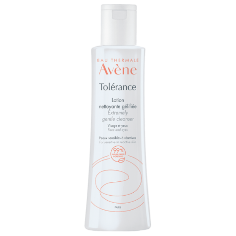 Image of Avene Tolérance Control Reinigende gel-lotion - 200ml