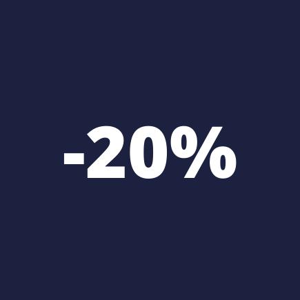 20% Vichy Liftactiv