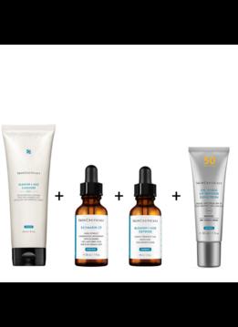 SkinCeuticals  SkinCeuticals Clear Skin Day Routine