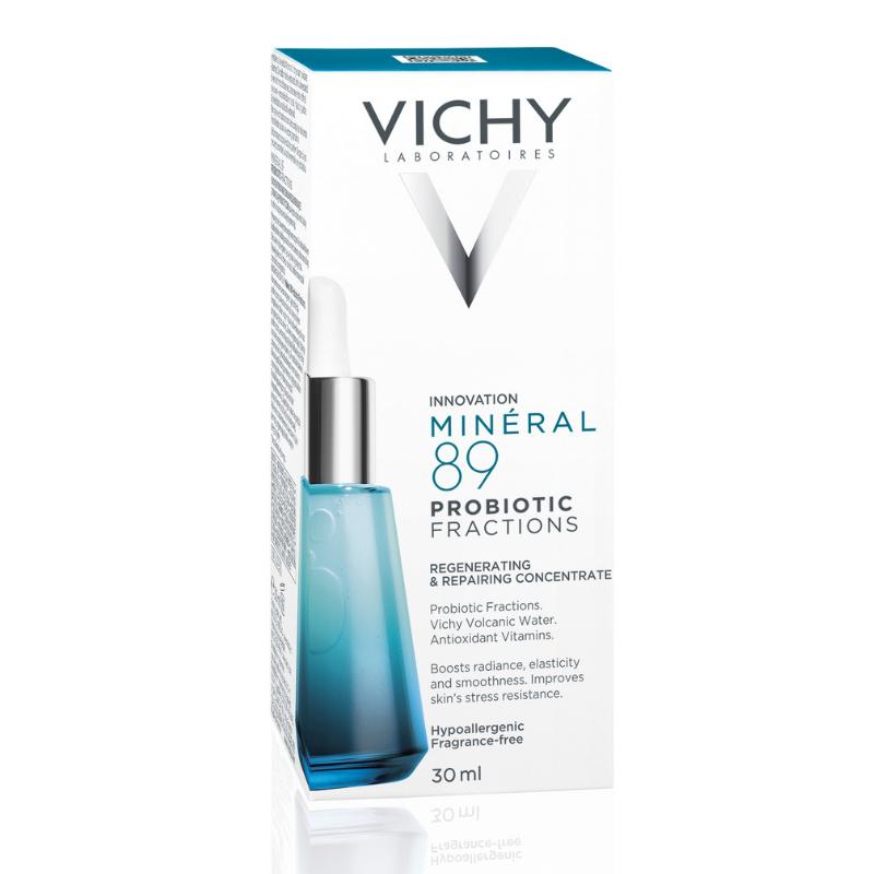 Vichy Vichy Minéral 89 Probiotic Fractions Serum - 30ml