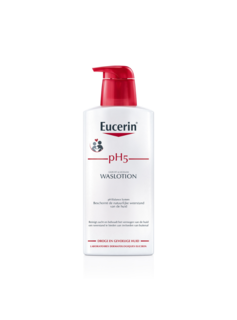 Eucerin Eucerin pH5 Waslotion - 400ml