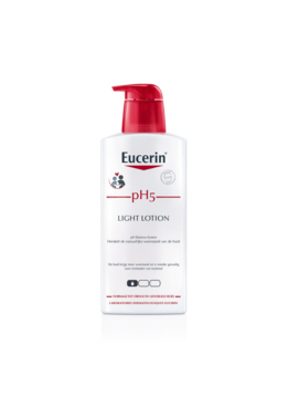 Eucerin Eucerin pH5 Light Lotion - 400ml