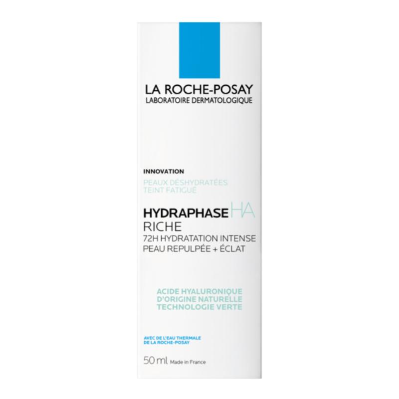 La Roche-Posay La Roche-Posay Hydraphase Intens Rijk - 50ml