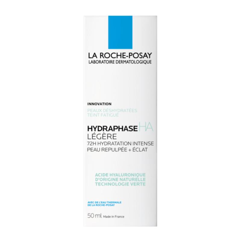 La Roche-Posay La Roche-Posay Hydraphase HA Intens Licht - 50ml