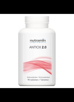 Nutramin Nutramin Antiox 2.0 - 90 tabletten