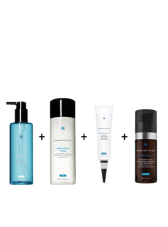 SkinCeuticals  SkinCeuticals Stay Younger Night Routine