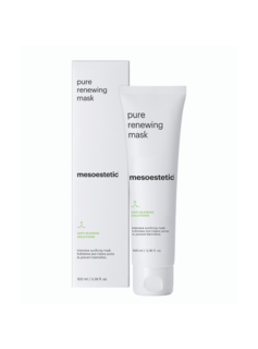 Mesoestetic Mesoestetic Pure Renewing Mask - 100ml