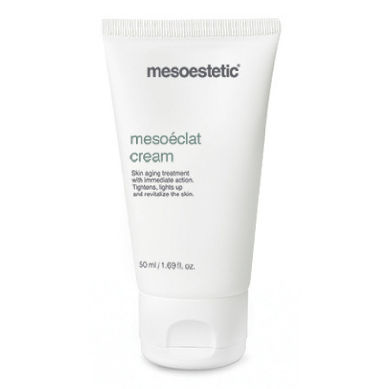 Image of Mesoestetic Mesoéclat Cream - 50ml