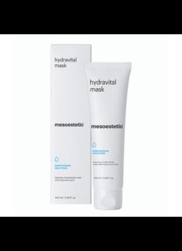 Mesoestetic Mesoestetic Hydra-Vital Face Mask - 100ml