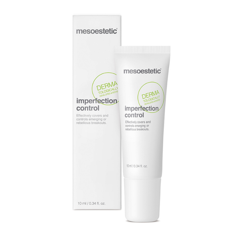 Image of Mesoestetic Imperfection Control - 10ml