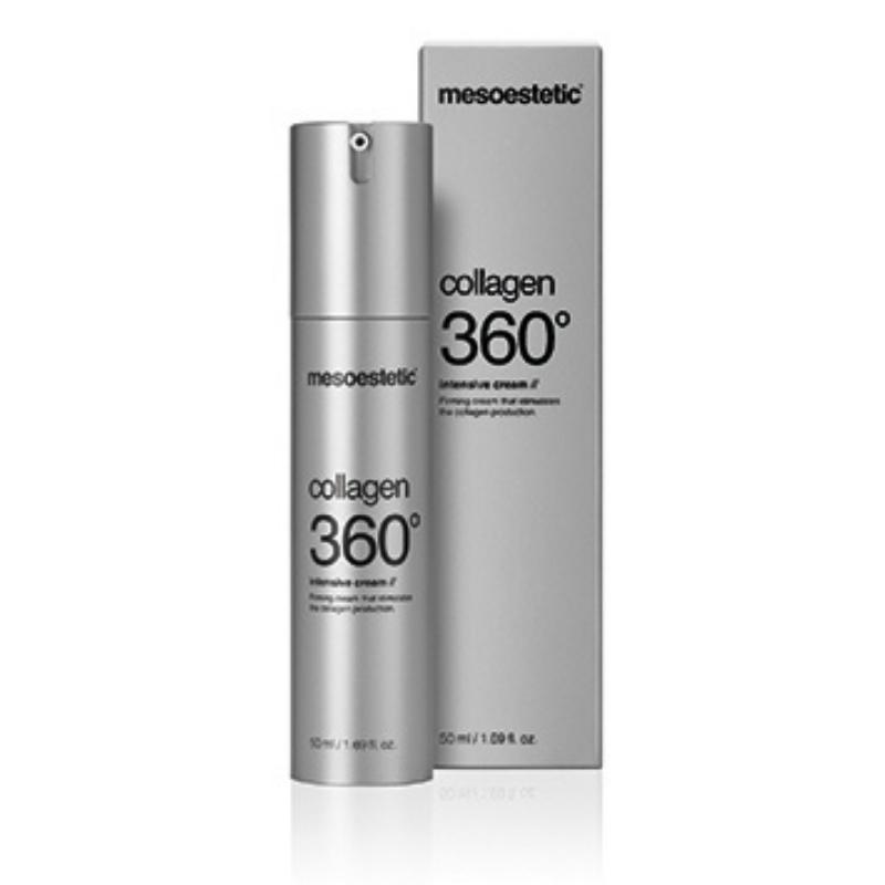 Image of Mesoestetic Collagen 360º Intensive Cream - 50ml