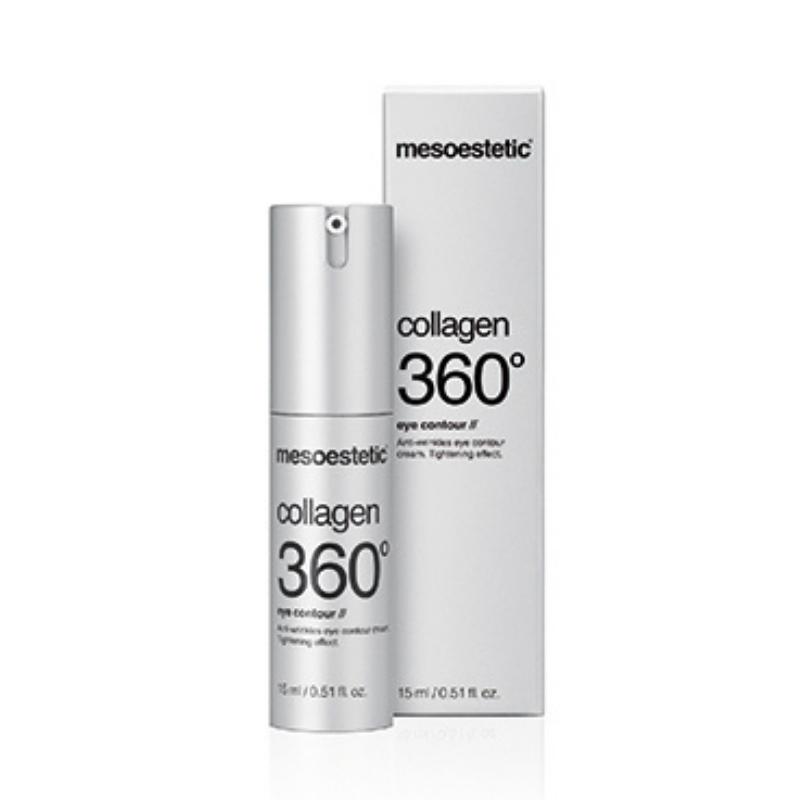 Image of Mesoestetic Collagen 360º Eye Contour - 15ml
