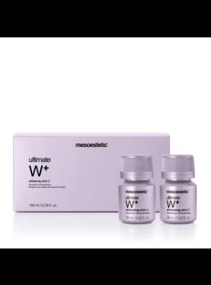 Mesoestetic Mesoestetic Ultimate W+ Whitening Elixir - 6x30ml