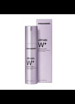 Mesoestetic Mesoestetic Ultimate W+ Whitening Cream - 50ml