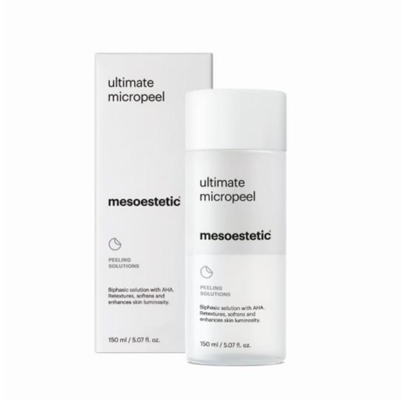 Image of Mesoestetic Ultimate Micropeel - 150ml