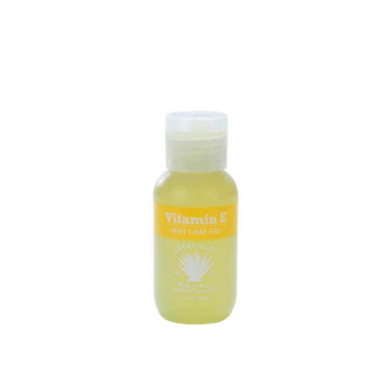 Aruba Aloe Aruba Aloe Vitamin E Skin Care Gel