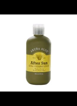Aruba Aloe Aruba Aloe After Sun Extra Cooling Lotion - 251ml