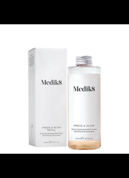 Medik8 Medik8 Press & Glow Refill - 200ml