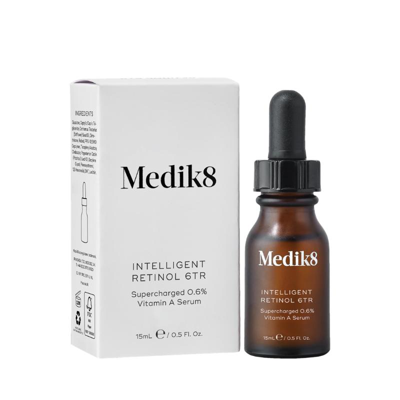 Medik8 Medik8 Intelligent Retinol 6TR - 15ml