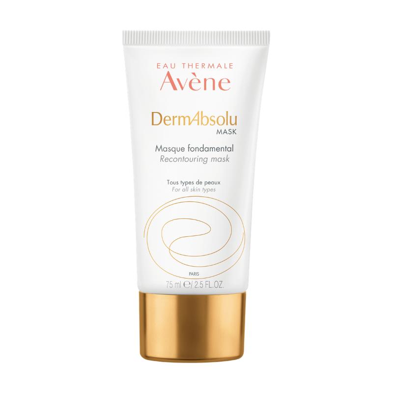 Eau Thermale Avène Avene DermAbsolu Mask - 75ml