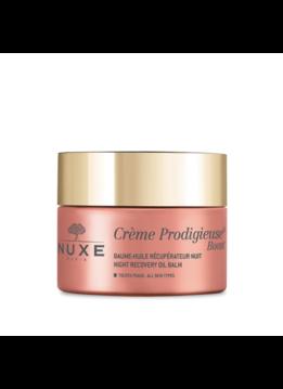 Nuxe Nuxe Crème Prodigieuse Boost Herstellende Nachtbalsem - 50ml