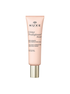 Nuxe Nuxe Crème Prodigieuse Boost Multi-Perfectie 5-in-1 Basis - 30ml
