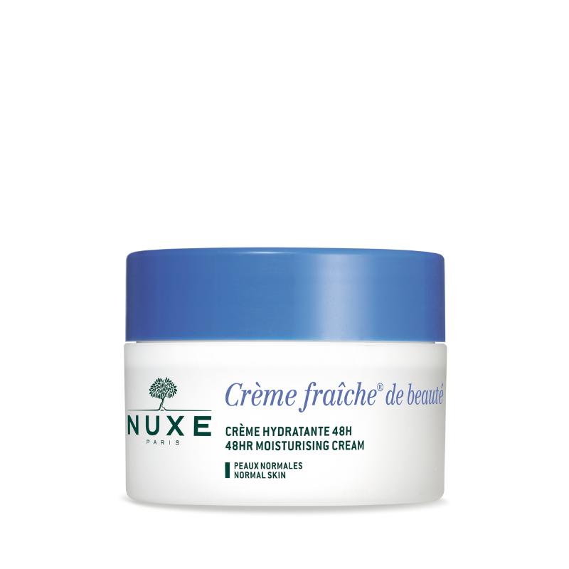 Nuxe Nuxe Crème fraîche de beauté 48 uur Hydraterende Crème - 50ml