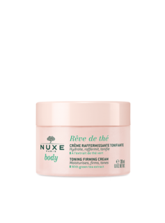 Nuxe Nuxe Body Rêve de thé Verstevigende Crème - 200ml