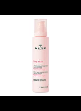 Nuxe Nuxe Very Rose Reinigingsmelk - 200ml