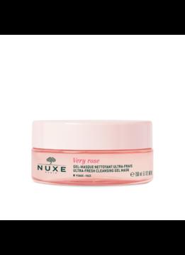 Nuxe Nuxe Very Rose Ultrafris Reinigend Gelmasker - 150ml