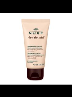 Nuxe Nuxe Rêve de miel Hand- en Nagelcrème - 50ml