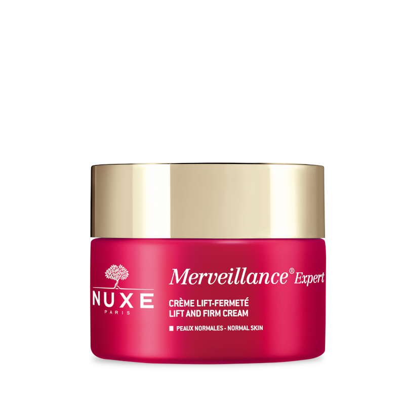 Nuxe Nuxe Merveillance Expert Liftende en Verstevigende Crème - 50ml