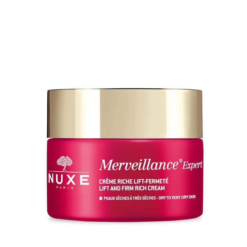 Nuxe Nuxe Merveillance Expert Liftende en Verstevigende Rijke Crème - 50ml