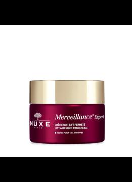 Nuxe Nuxe Merveillance Expert Liftende en Verstevigende Nachtcrème - 50ml