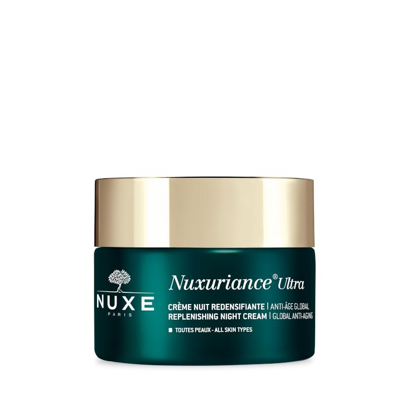 Nuxe Nuxe Nuxuriance Ultra Nachtcrème voor Verbeterde Dichtheid - 50ml