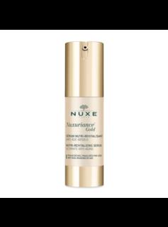 Nuxe Nuxe Nuxuriance Gold Voedend en Revitaliserend Serum - 30ml